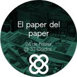 El paper del paper