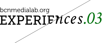 BCNMedialab: Experiences.03